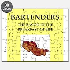 bartender Puzzle