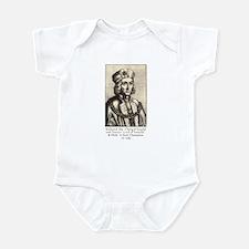 Richard III: Hide 'n Seek Champion Infant Bodysuit