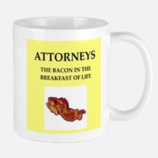 attorney, Mug