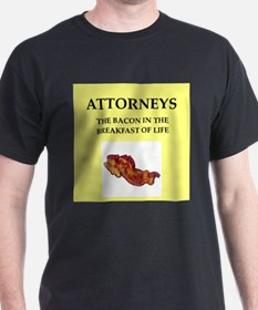 attorney, T-Shirt