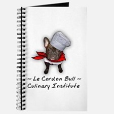 Le Cordon Bull Journal