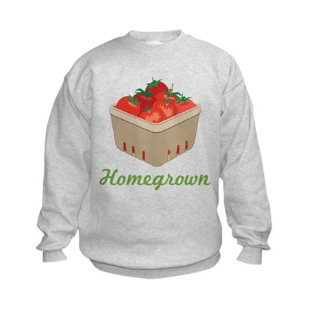 Homegrown Sweatshirt