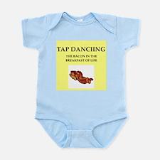 tap dancing Body Suit