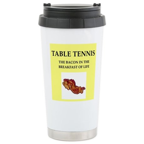 tap dancing Travel Mug