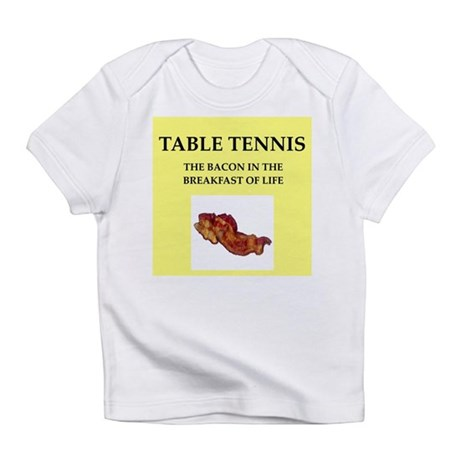 tap dancing Infant T-Shirt