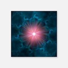 Big Bang, conceptual artwork - Square Sticker 3