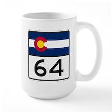 Highway C64 Mug