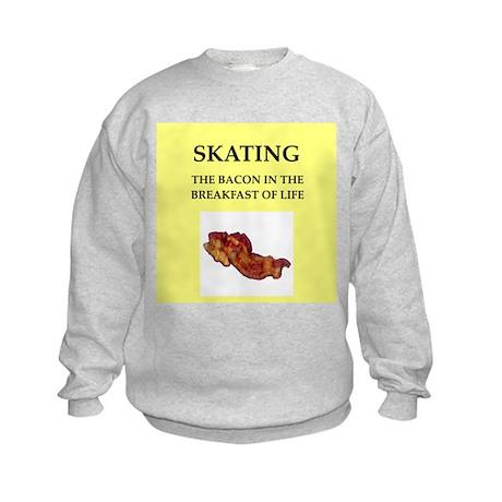 skating Sweatshirt