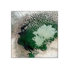 Lake Chad - Square Sticker 3