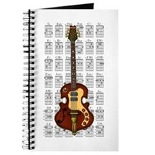 KuuMa Guitar 06 Journal