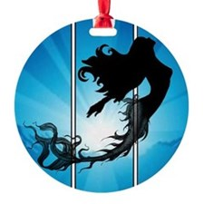 Mermaid Ornament