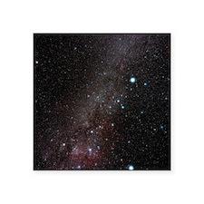 Canis Major constellation - Square Sticker 3