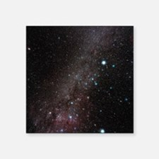 Canis Major constellation - Square Sticker 3