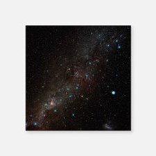 Carina constellation - Square Sticker 3
