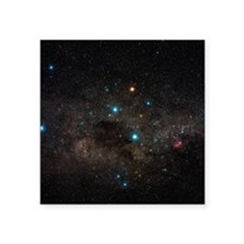 Crux constellation - Square Sticker 3
