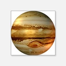 Jupiter - Square Sticker 3