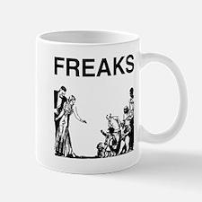 FREAKS design Mug