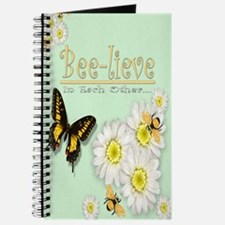Bee-lieve Journal