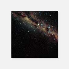 Milky Way - Square Sticker 3