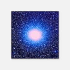 Optical photo of globular cluster Omega Centauri -