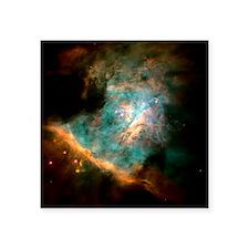 Orion nebula - Square Sticker 3