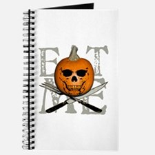 Eat Me Pumpkin Journal