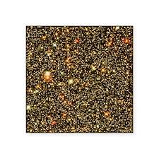 Stars towards the galaxy centre - Square Sticker 3