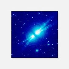 The Egg nebula - Square Sticker 3