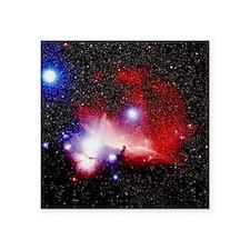 The Horsehead nebula - Square Sticker 3