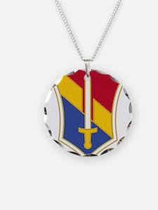 1 FF, Vietnam CSIB Necklace