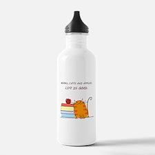 lifeisgood Water Bottle