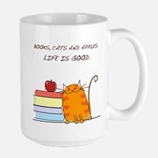 lifeisgood Mug