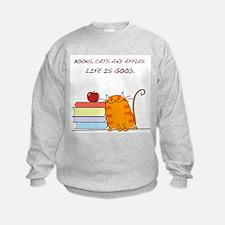 lifeisgood Sweatshirt