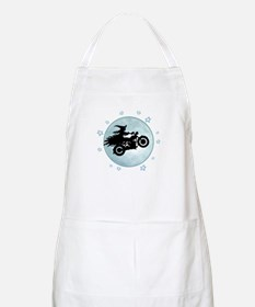 Wicked Mama BBQ Apron
