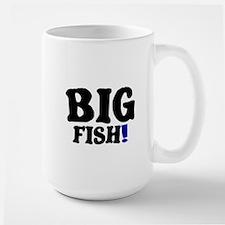 BIG FISH! Mug