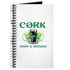 Cork born and brewed Journal