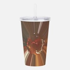 Graphic Magic Acrylic Double-wall Tumbler