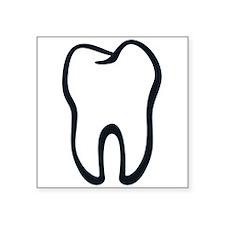 Tooth / Zahn / Dent / Diente / Dente / Tand Sticke