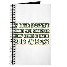 Funny Beer Designs Journal