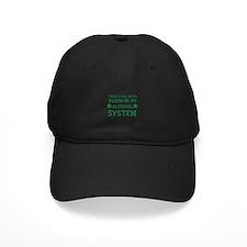 Funny Irish Clover Drinking Shirt Baseball Hat