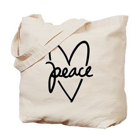 Causes Tote Bags