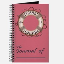 Titanic Journal