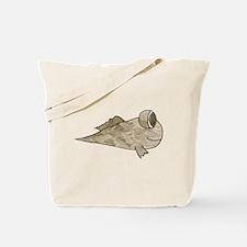 Mudskipper. Tote Bag