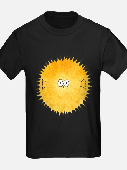Pufferfish. T-Shirt