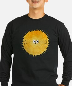 Pufferfish. Long Sleeve T-Shirt