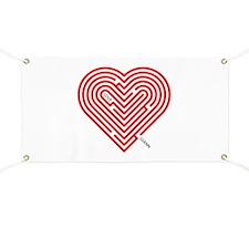 I Love Luann Banner