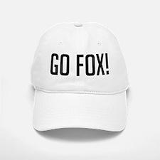 Go Fox Baseball Baseball Cap