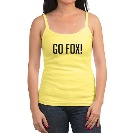 Go Fox Jr. Spaghetti Tank