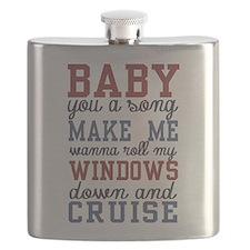Cruise Flask