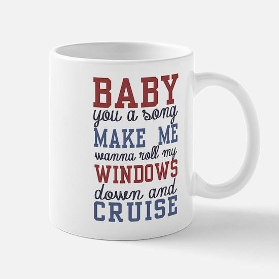 Cruise Mug
